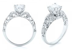 anel-de-noivado-vintage-solitario Other Accessories, Jewelry Accessories, Dream Wedding Dresses, Engagement Rings, Bride, Diamond, Bracelets, Earrings, Goals