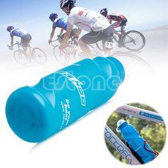 Новый Спорт На Открытом Воздухе Велоспорт Отдых На Природе Велосипед 700 мл Спорт Бутылки Воды Синий