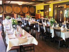 restuarant decor   Reservations Accomodations Restaurant Lobby Banquet Rooms Attractions ...