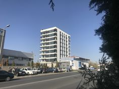 Ansamblul Rezidential - The Class Apartments Noiembrie, Mai, Multi Story Building