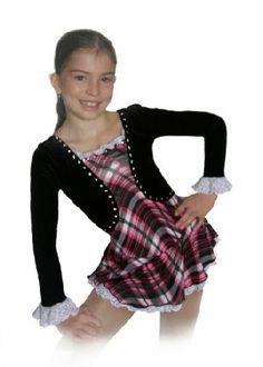 Image result for world skate wear mackenzie figure skate dress