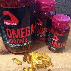 Winter weather has well and truly arrived! Keep your health in check with the Limitless vitamin range at www.limitlesssupplements.co.nz (no sick days = no missed gains opportunities guys