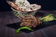 Restaurante - Chowka Marbella - Indian Kitchen