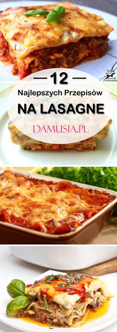 Lasagna, French Toast, Meals, Breakfast, Ethnic Recipes, Food, Polish Recipes, Morning Coffee, Meal