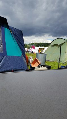 Camp by Alice kelly