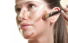 afinar nariz make Truque de Maquiagem para Afinar o Nariz