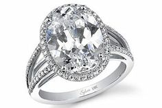 outrageous engagement rings