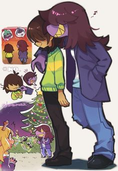 Kris and Susie. Is it bad a ship these two. And I honestly view Susie as a very butch lesbian. Undertale Memes, Undertale Ships, Undertale Drawings, Undertale Cute, Undertale Fanart, Undertale Comic, Indie Games, Toby Fox, Video Game Art