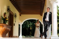 its all about enjoying your wedding! Book it now in #CasaVelas. #PuertoVallarta #BeachWeddings #Love
