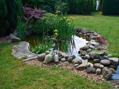 Outdoor Fish Ponds, Small Backyard Ponds, Small Ponds, Outdoor Fountains, Koi Ponds, Backyard Waterfalls, Garden Ponds, Water Fountains, Garden Fountains