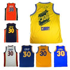 Aliexpress.com : Buy Stephen Curry Jersey throwback jersey, Golden State #30 Curry Basketball Jersey Shirt Black White Yellow Blue Orange Steph Curry from Reliable jersey new orleans saints suppliers on Sky Jersey  | Alibaba Group