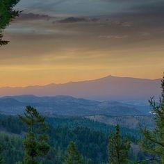 Blue Mountain, Missoula, MT