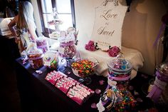 Wedding Candy Buffet | Flickr - Photo Sharing!