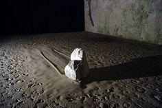 Gioele Pomante … Installazione Dimensioni: ambientali 2014