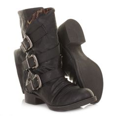 Womens #Boots ♥ view more: www.onestopmotion.co.uk