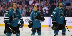 The San Jose Sharks Just Did Something Incredible For A Lifelong Fan Battling Rare Heart Condition