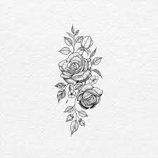 Image Result For Aesthetic Rose Art With Images Rose Flower