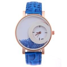 $9.61 (Buy here: https://alitems.com/g/1e8d114494ebda23ff8b16525dc3e8/?i=5&ulp=https%3A%2F%2Fwww.aliexpress.com%2Fitem%2FJUNYU-2017-festival-Memorial-Day-gift-women-luminous-hands-Swan-Lake-wristwatch-Sand-bottle-fashion-quartz%2F32792994389.html ) JUNYU Women Quartz Watch Ladies Leather Watches Women Quicksand Rhinestone Bracelet Wristwatch relogios feminino montre femme for just $9.61