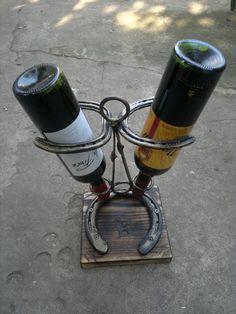Posa Botella De Vino