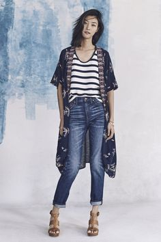 your sneak peek at madewell's spring 2016 collection