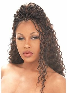 Professional Braids For Work 23 Cute African American