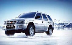 Jiangling Motors Group Company