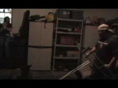 rome skate scene - Derrick Goswick - YouTube
