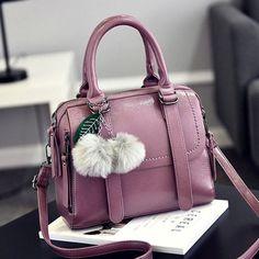 YINGPEI woman bags handbag PU Leather one shoulder cross-body messenger women's handbag mother bag Gifts Interior Compartment