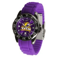 Product Image: Tennessee Tech Golden Eagles FantomSport AC AnoChrome Watch