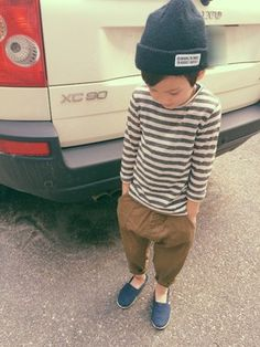 tokyonhさんの(NEW BALANCE|ニューバランス)を使ったコーディネート Little Fashion, Baby Boy Fashion, Kids Fashion, Fashion Outfits, Boys Clothing Stores, Boy Clothing, Baby Boy Outfits, Kids Outfits, Kids Boys