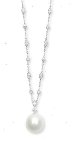 76 Best Baroque Pearl Necklace Images In 2020 Baroque Pearl