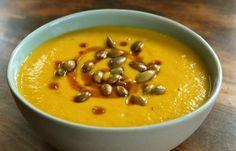 Stephanie Izard's Tomato-Apple Soup | Soup Recipes | Pinterest | Soup ...