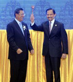Brunei se convierte en el próximo anfitrión de la Cumbre de la ASEAN: