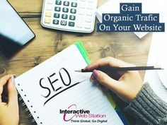 Interactive Webstation is a vadodara based professional seo company offering top organic seo services for businesses that want quick surge in traffic & online sales. Seo Services Company, Best Seo Services, Best Seo Company, Digital Web, Web Business, Seo Agency, Reputation Management, Search Engine Marketing, Search Engine Optimization
