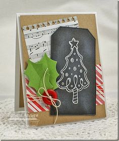 Have a Sweet Christmas - MFTWSC