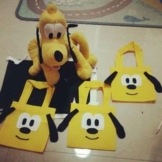 pluto birthday supplies   Found on Uploaded by user
