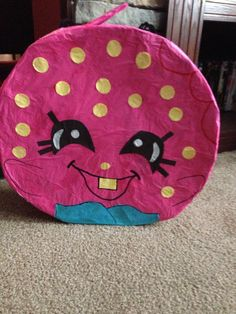 Shopkins piñata