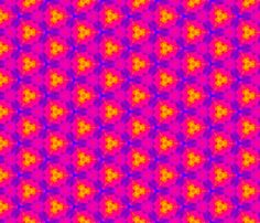psychedelic_designs_97 fabric by southernfabricdiva on Spoonflower - custom fabric