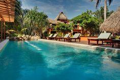 Photos - Robert's Grove Beach Resort - Placencia - Belize