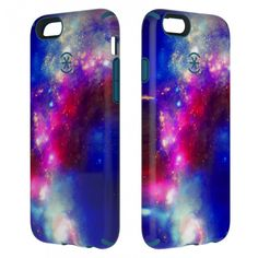 CandyShell Inked Cases for iPhone 6. SuperNova. High-res graphics wrapped around sleek, military-grade protection