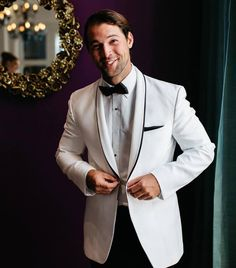 270192d365 Tuxedos and Suits Men s Formalwear · Who doesn t love classic black and  white  We absolutely love the Ultra Slim