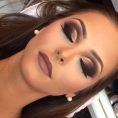 ♛ Pinterest: @niazesantos ♡ ♛ #makeupideasfullface
