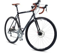 Dales Cycles recently became a dealer for Genesis bikes and the amazing Croix De Fer is now gracing our shop floor.