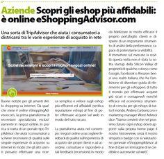 Daily Net Il quotidiano del marketing in rete parla di noi! #RassegnaStampa