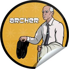 "Archer S4E8 -""Coyote Lovely"" -03/07/13 #FX"