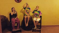 My little sister me and bestie from Brown county Vacation in the cabin few weeks ago. Lmao chuggin some pop.  #chugging #pop #chuggingpop #tyedye #matching #oddball #barrel #sittingonthebarrel #browncountyvacation #browncounty #indiana #cabin #basement #shorts #bestiesforever #besties #littlesister #lilsis #bestfriends #friends #friendsforever #funtime #followus #followforfollow #followfollowfollow #like #family by alicea_hawthorne