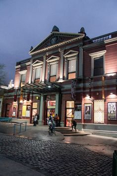 Centro cultural Recoleta Montevideo, Southern Cone, Drake Passage, Most Beautiful Cities, Cool Places To Visit, South America, The Good Place, The Neighbourhood, Mansions