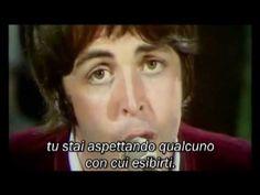 Uno dei capolavori dei grandissimi Beatles sottotitolato in italiano :)