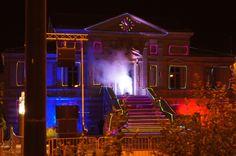 Mairie de Lavaur, 14 Juillet 2014 Photo A. Dourel