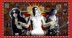 Jane's Addiction released Ritual de lo Habitual 25 years ago today. Perry Farrell and Dave Navarro give us a track-by-track breakdown of the LP. Jane's Addiction, 25 Years Ago Today, Perry Farrell, Hope Floats, Dave Navarro, Cd Cover, Rolling Stones, Looking Back, Music Artists